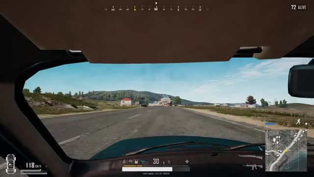Watch Car Crash Kill GIF by Xbox DVR (@xboxdvr) on Gfycat. Discover more PLAYERUNKNOWNSBATTLEGROUNDS, robot captain, xbox, xbox dvr, xbox one GIFs on Gfycat
