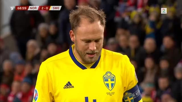 Watch and share Norway GIFs and Soccer GIFs on Gfycat