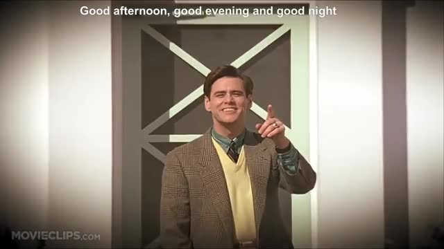 Watch and share Good Night GIFs and Jim Carrey GIFs on Gfycat