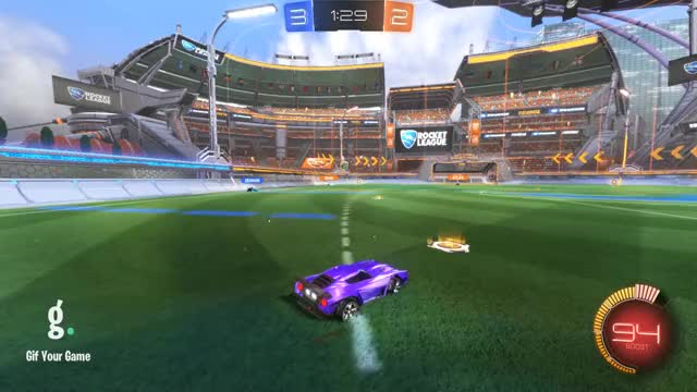 Watch Goal 6: fragment GIF by Gif Your Game (@gifyourgame) on Gfycat. Discover more Gif Your Game, GifYourGame, Rocket League, RocketLeague, fragment GIFs on Gfycat