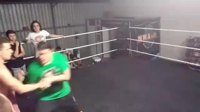 Ricardo Rodriguez, Wrestling, Perth, Australia GIFs