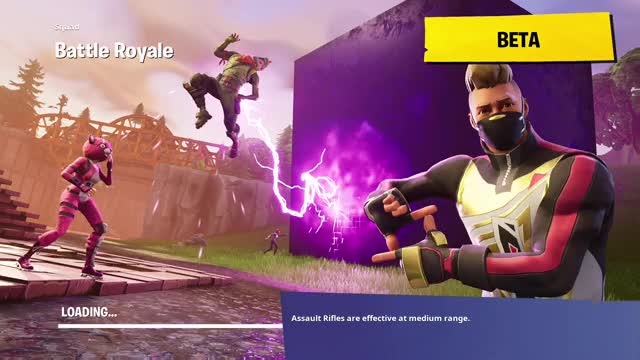 Watch this GIF by Gamer DVR (@xboxdvr) on Gfycat. Discover more FortniteBattleRoyale, Imperial Marten, xbox, xbox dvr, xbox one GIFs on Gfycat