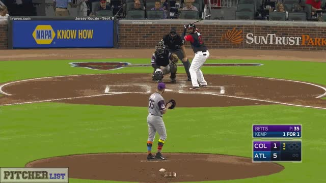 Watch and share Chad Bettis-CH-2017 GIFs by thedongiggity on Gfycat
