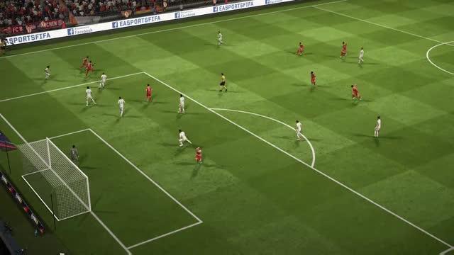 Watch this GIF by Gamer DVR (@xboxdvr) on Gfycat. Discover more Demon KoB, FIFA18Demo, xbox, xbox dvr, xbox one GIFs on Gfycat
