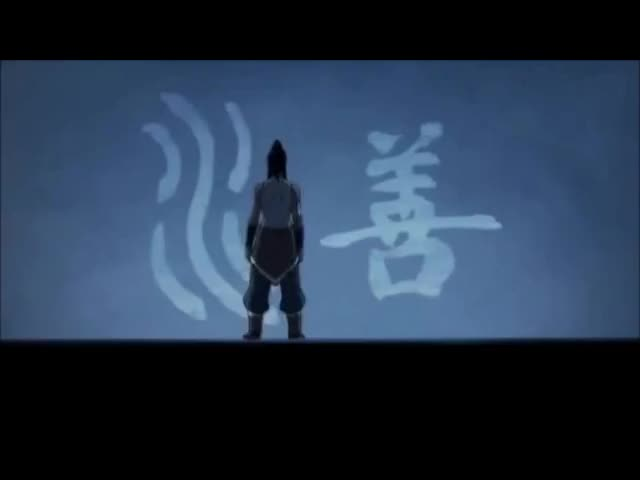 Watch and share Korra Waterbending Downvote GIFs on Gfycat