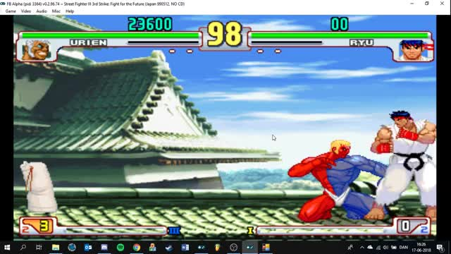 Watch and share Fgc GIFs and Sf3 GIFs on Gfycat
