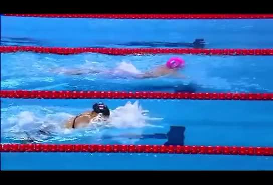 Watch EFIMOVA 200m BR Doha 2018  2 GIF on Gfycat. Discover more doha, efimova, nuoto, swim, swimming GIFs on Gfycat