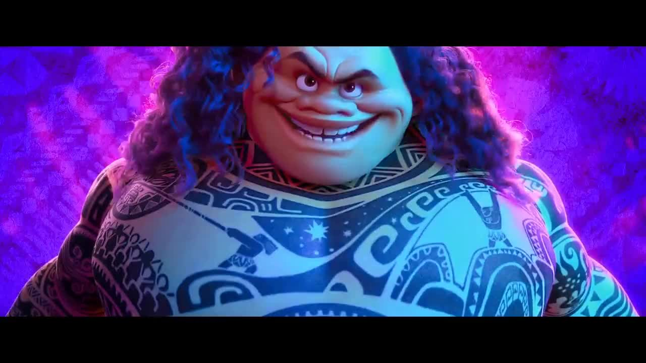 All Tags, Disney, Dwayne, Welcome, johnson, re, records, soundtrack, walt, you, Excited Maui GIFs