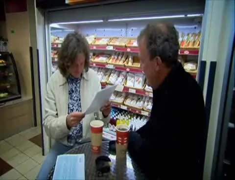 Watch and share James May GIFs and Laughing GIFs on Gfycat