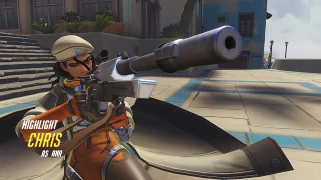 Watch doomfist GIF on Gfycat. Discover more ana, highlight, overwatch GIFs on Gfycat