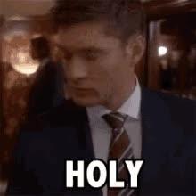 Jensen Holy