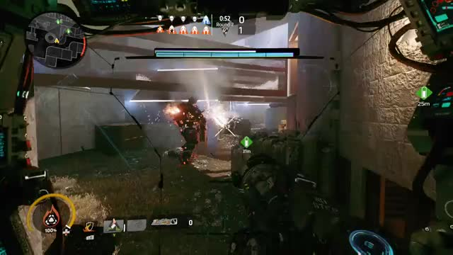 Watch and share Titanfall2 GIFs and Gaming GIFs by backbreaker909 on Gfycat