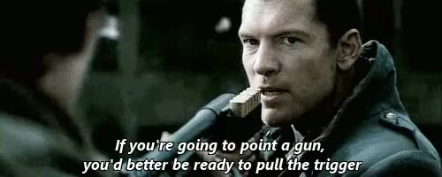 Watch and share Sam Worthington GIFs on Gfycat