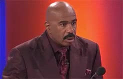 Watch vayPOlRTeDRUfgbYaj Steve Harvey Face GIF on Gfycat. Discover more related GIFs on Gfycat