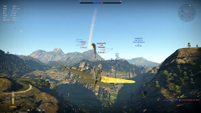 Watch Warthunder GIF by @gracemeria on Gfycat. Discover more related GIFs on Gfycat