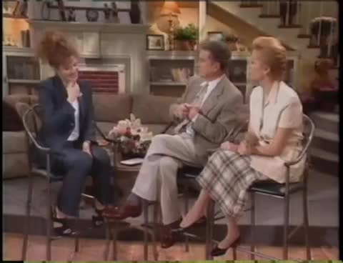 Watch and share Bernadette Peters GIFs on Gfycat