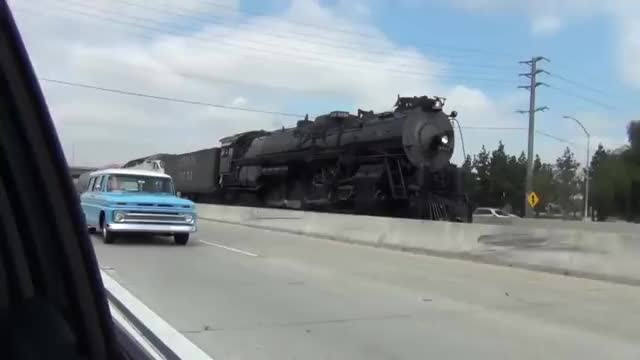 Watch and share Spotted Doc Brown Trying To Get To 88 Mph. GIFs by HoodieDog on Gfycat