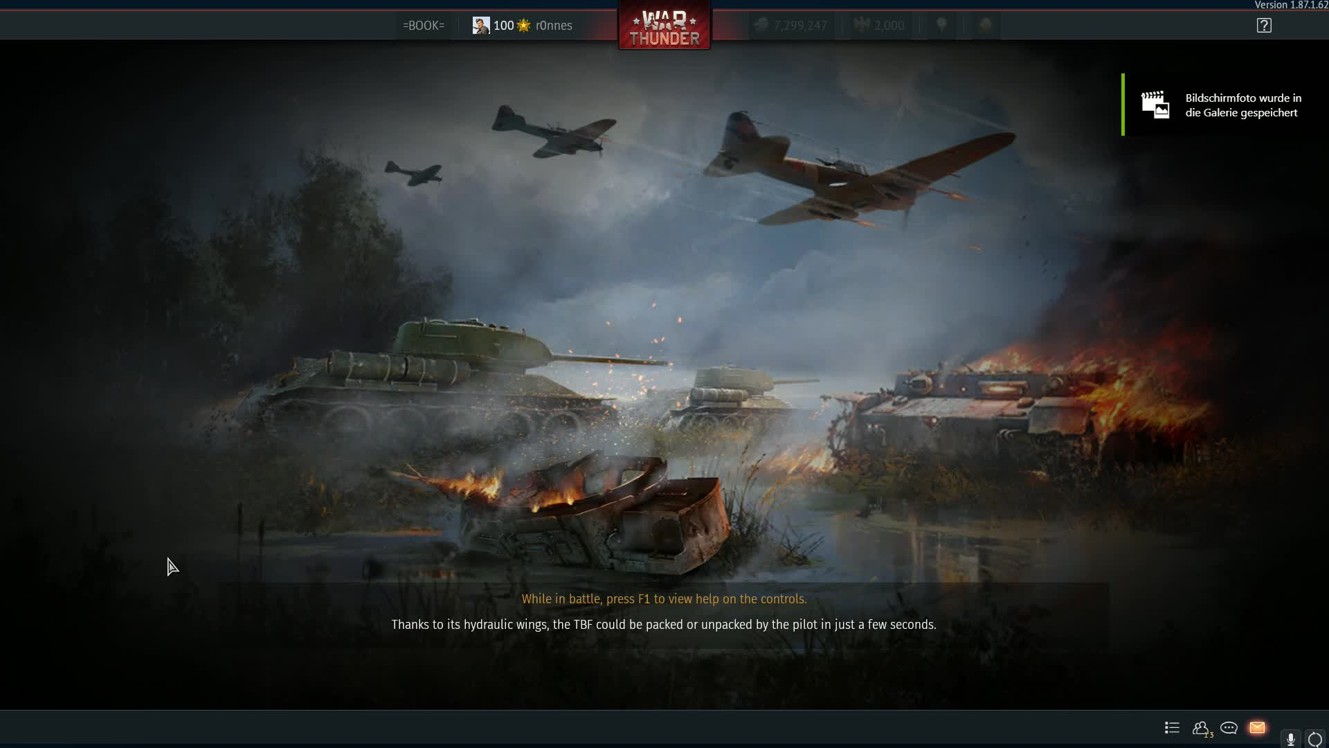 r0nnes, warthunder, 20 bucks for 1st place 2019.04.20 - 00.37.18 GIFs