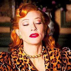 Watch this GIF on Gfycat. Discover more actress, cate blanchett, cateblancettedit, cblancettedit, ciderella, cinderellaedit, disney, movie, stepmother GIFs on Gfycat