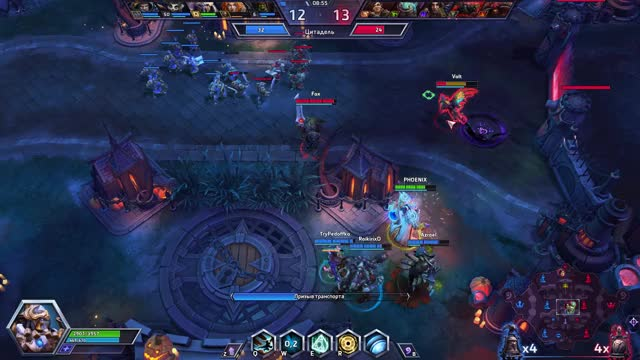 Watch and share Blizzard GIFs and Hots GIFs by tiraelsedai on Gfycat