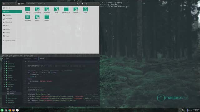 Buggy Window Manager switch GIF by (@xeollron)   Find, Make