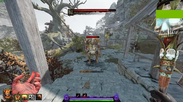 Watch and share Vermintide GIFs on Gfycat