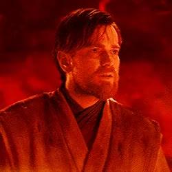 Watch and share Anakin Skywalker GIFs and Obi Wan Kenobi GIFs on Gfycat