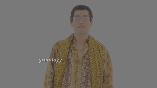 Watch and share Daimaou Kosaka GIFs and 古坂大魔王 GIFs on Gfycat
