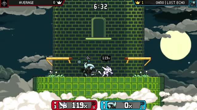 Watch and share Ori 0 To Deaths A Low Tier Character GIFs by average on Gfycat