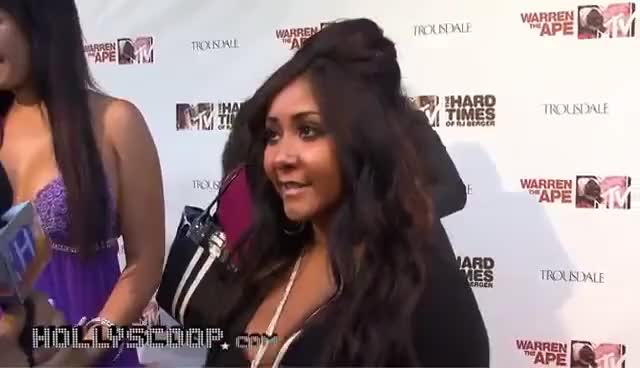 Watch snookie GIF on Gfycat. Discover more mtv GIFs on Gfycat