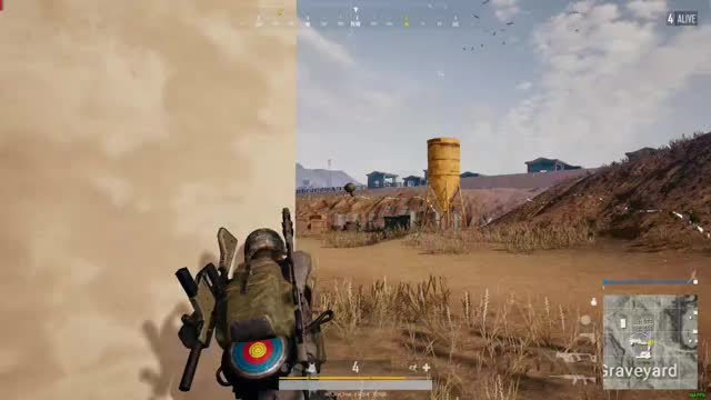 Watch and share Pubg GIFs by Marcos Ponce on Gfycat