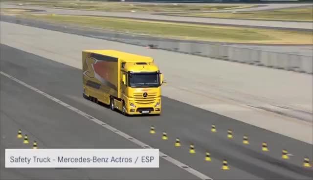 trucks, MB_Gif GIFs
