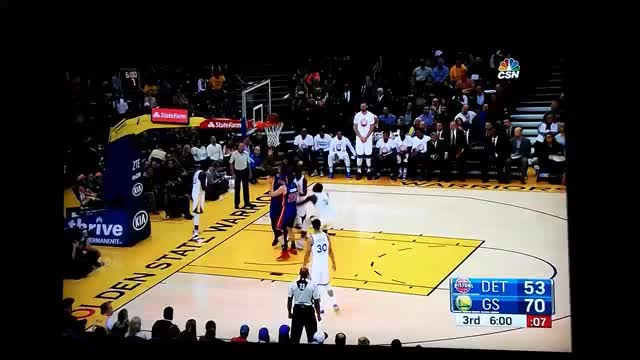 Watch and share Warriors GIFs by kevinoc85 on Gfycat