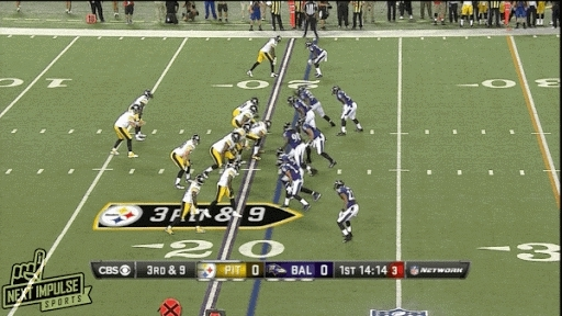 Steelers Ben GIFs