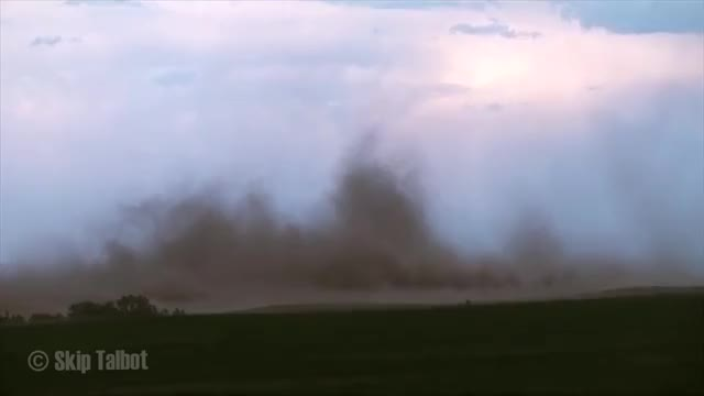 Watch Massive Dust Storm Hits GIF by @peterm on Gfycat. Discover more dust storm, haboob, storm GIFs on Gfycat