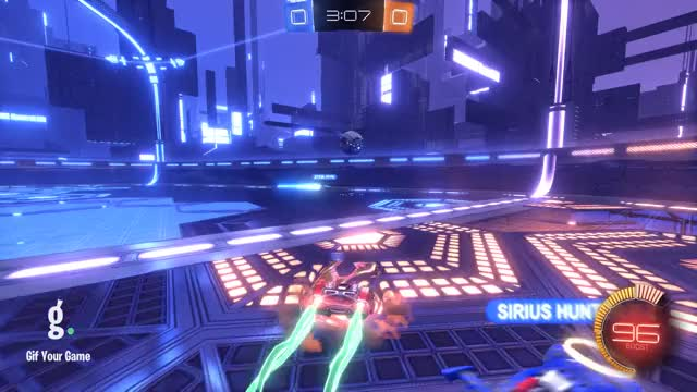 Watch Goal 1: Gritty GIF by Gif Your Game (@gifyourgame) on Gfycat. Discover more Gif Your Game, GifYourGame, Goal, Gritty, Rocket League, RocketLeague GIFs on Gfycat