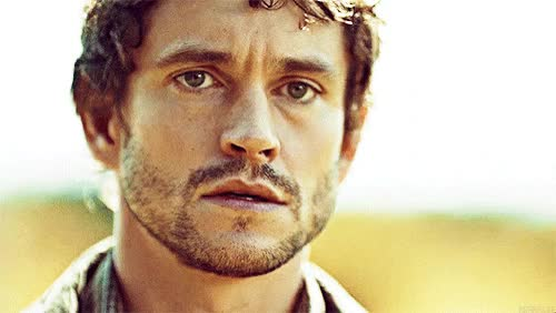 Watch On craque pour la barbe GIF on Gfycat. Discover more hugh dancy GIFs on Gfycat