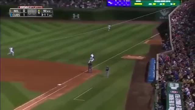 Watch Anthony Rizzo GIF on Gfycat. Discover more related GIFs on Gfycat