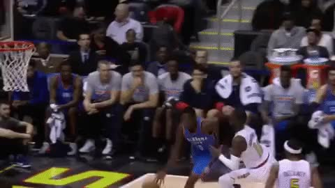 Watch Victor Oladipo GIF on Gfycat. Discover more related GIFs on Gfycat