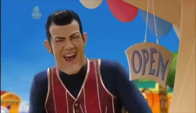 Watch and share ROBBIE ROTTEN??!?! GIFs on Gfycat