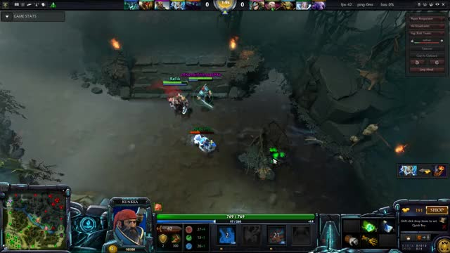 Watch and share Dota2 GIFs by amethyst on Gfycat