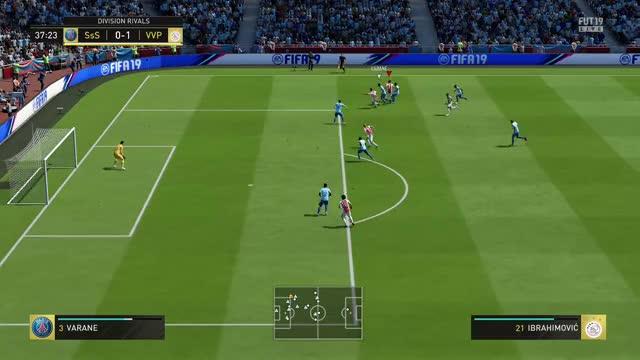 Watch Ibra GIF by Xbox DVR (@xboxdvr) on Gfycat. Discover more FIFA19, LenKik, xbox, xbox dvr, xbox one GIFs on Gfycat