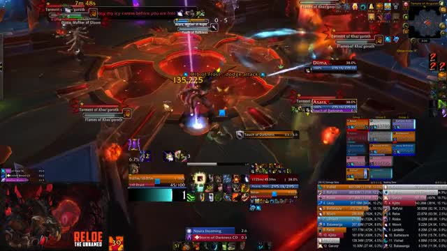 The Coven of Shivarra HC ptr kill