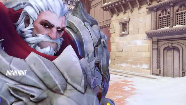 Watch and share Highlight GIFs and Overwatch GIFs by Dug on Gfycat
