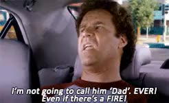 Watch and share Step Brothers GIFs and Will Ferrell GIFs on Gfycat