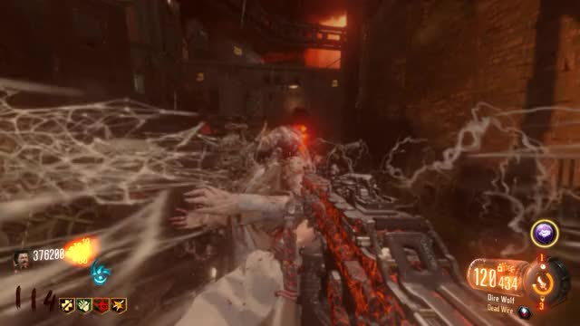 Watch SoE - Tried Something Different GIF by @paradox949 on Gfycat. Discover more codzombies GIFs on Gfycat