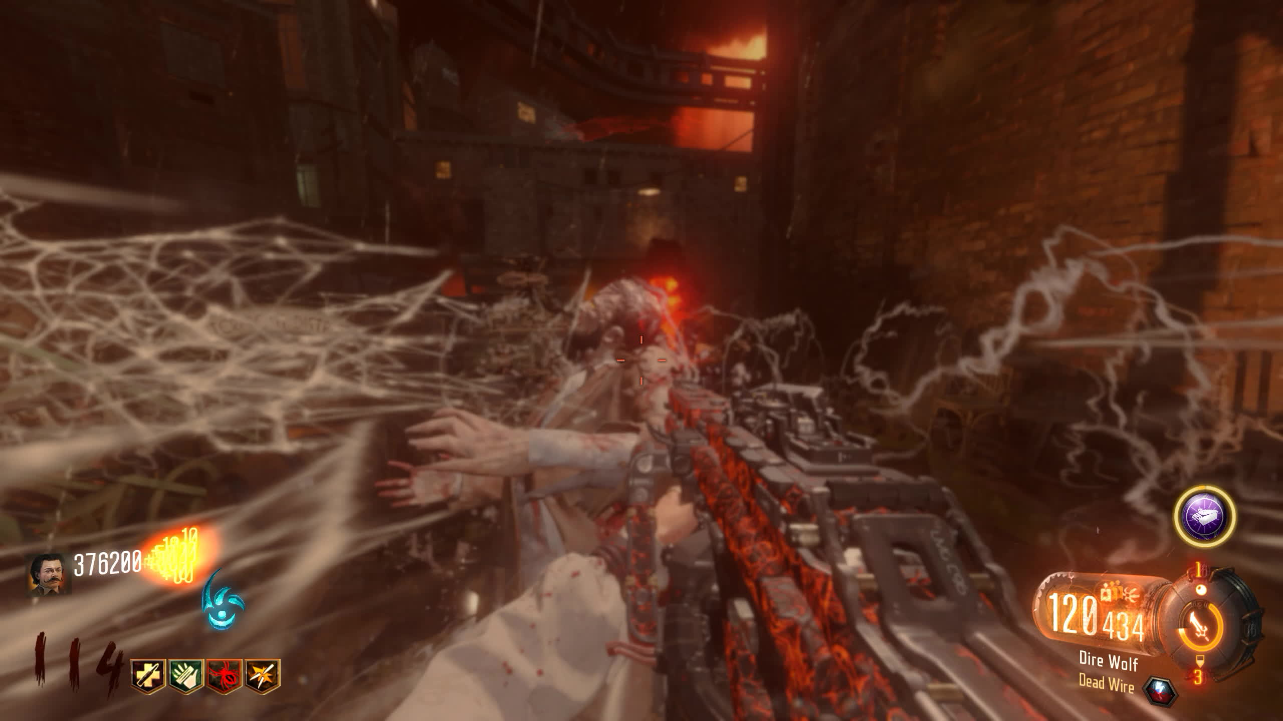 codzombies, SoE - Tried Something Different GIFs