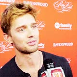 Watch and share Gifs Husband Drew Van Acker I Love You So Much GIFs on Gfycat