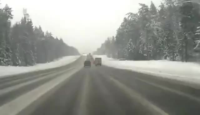 Watch Suv Vs Semi GIF on Gfycat. Discover more car, crash, destroy, suv, truck, wreck GIFs on Gfycat