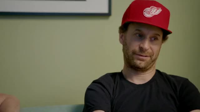 Watch and share Shakes Head GIFs and Jon Glaser GIFs by grobbledongs on Gfycat
